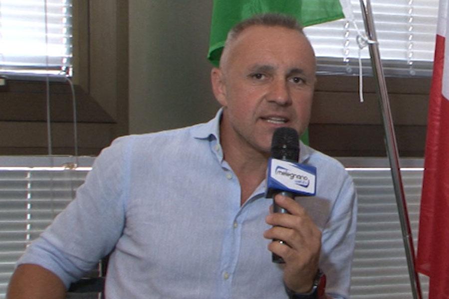 """Andrea Grassani: un professionista """"certificato"""""""