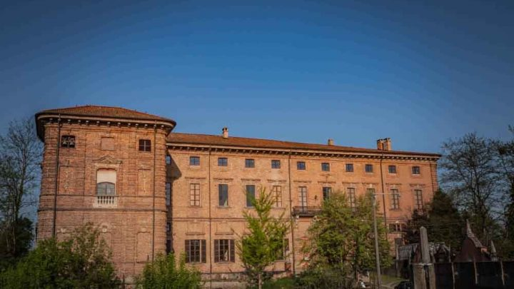 Rocca Brivio tra i primi 70 Luoghi del Cuore Fai italiani