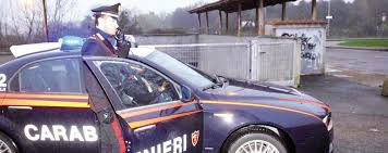 San Donato, donna vittima di atti persecutori, i carabinieri arrestano l'ex compagno