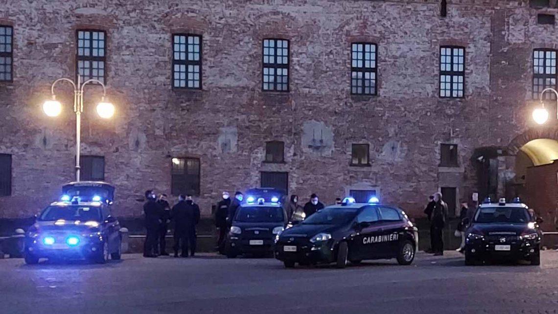 Melegnano, il sindaco Bertoli, con i sindaci del sud est Milano, lancia l'appello: servono maggiori controlli