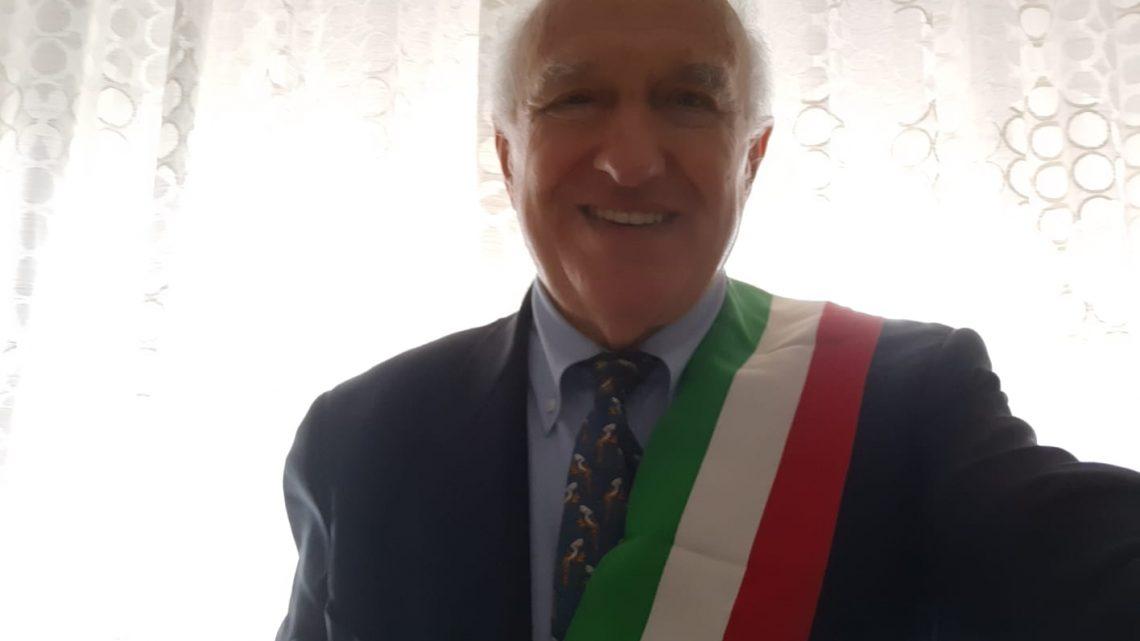 Melegnano, il curioso record di Enrico Lupini