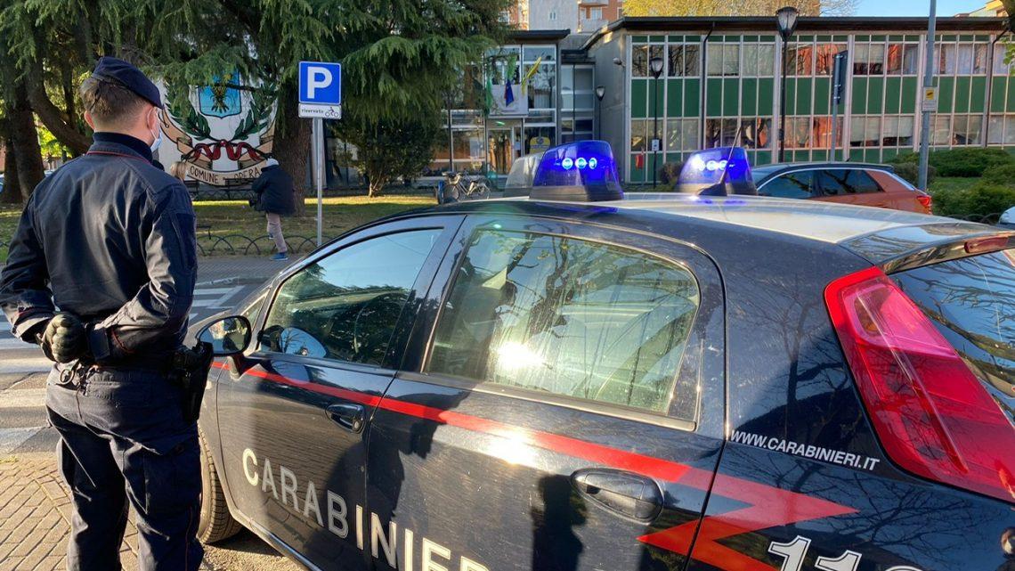 Opera, si allarga l'inchiesta, 5 arresti eseguiti dai carabinieri