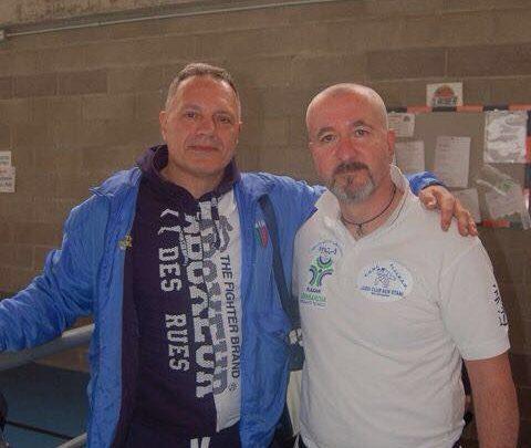 Stefano Surdo è Covid manager per la federazione Judo