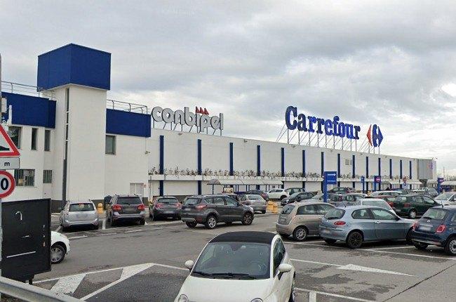 San Giuliano, addio al Carrefour, apre la Bennet
