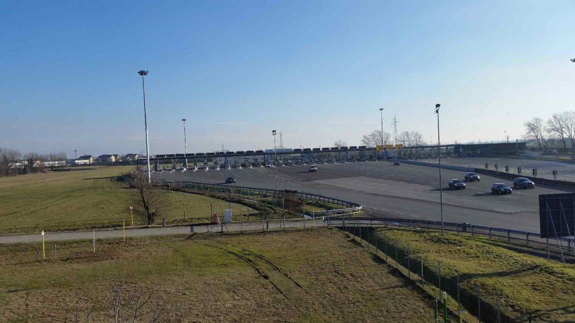 I cittadini della zona Ovest di Melegnano lanciano un appello contro la cementificazione dell'area San Carlo-Bertarella