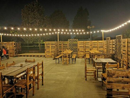 """""""Festa della birra"""" alla Loggia di Vizzolo fino a domenica 26 settembre"""