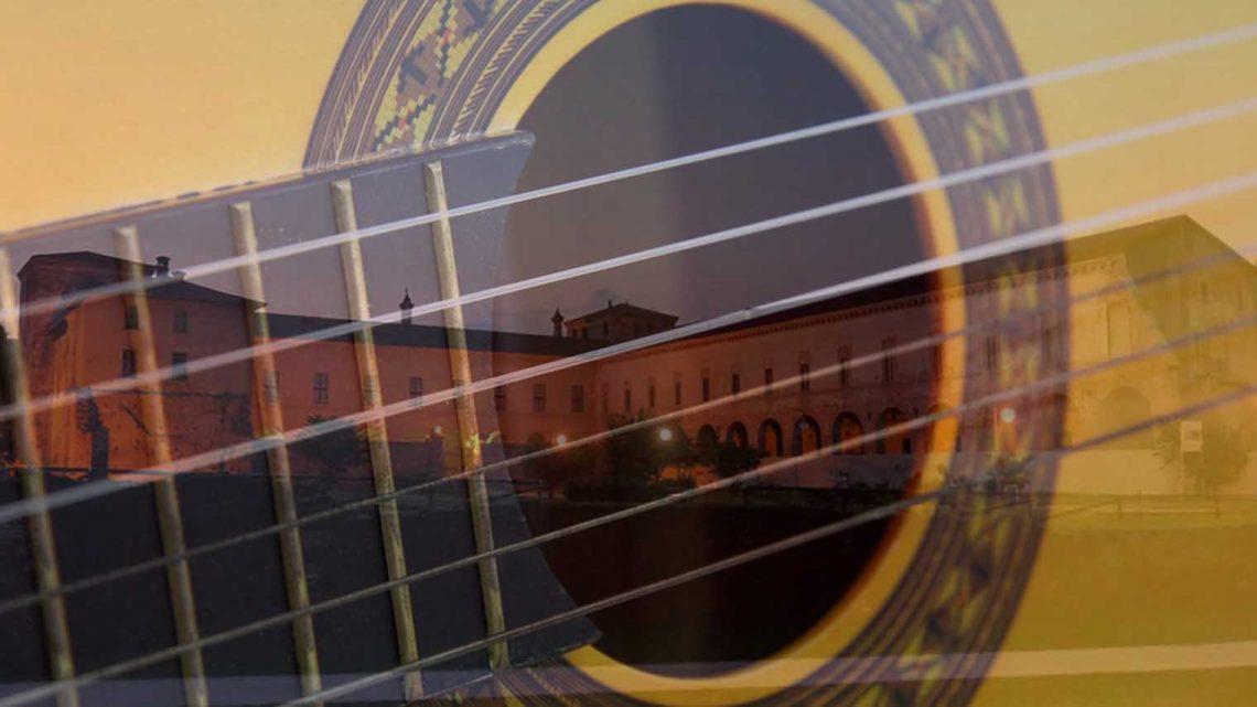 """Venerdì il secondo concerto del """"Melegnano guitar festival"""""""